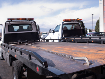 towing services arvada